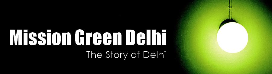 Mission Green Delhi