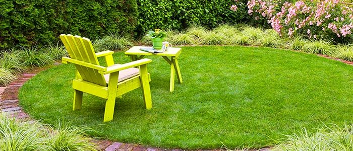 Landscaping work services in Delhi
