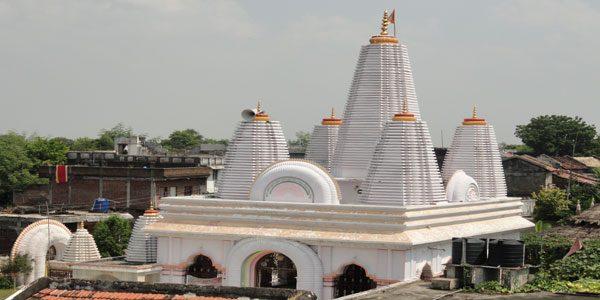 Yogmaya Temple in Delhi – Lord Krishna's Sister