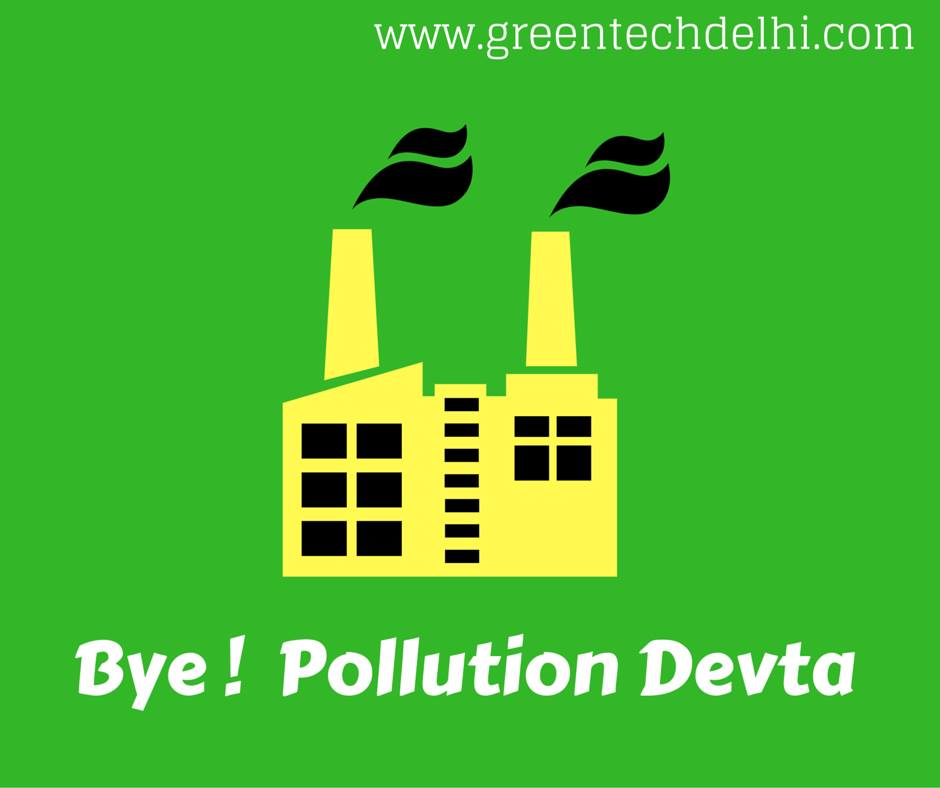 say-bye-to-pollution