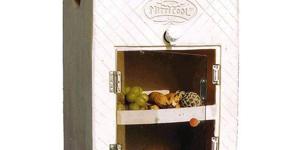 Mitticool – Non Electric Refrigerator