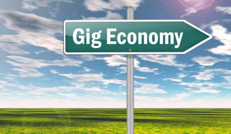 GigEconomy for Environment Sustainability