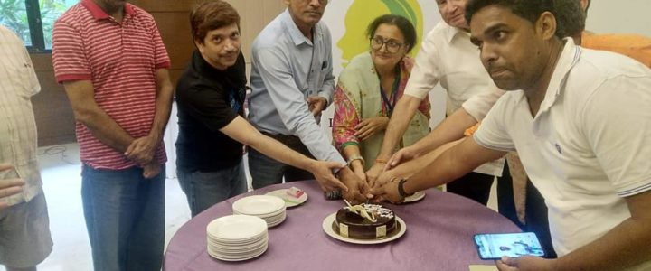 Mission Green Delhi (MGD) Celebrated its 10 Years Journey in a Green Talk Hosted by Mukamz Events