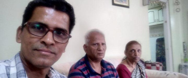 MGD Green Talk with Rajkumar Goel at Pitampura