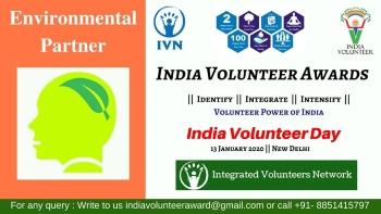 Mission Green Delhi App