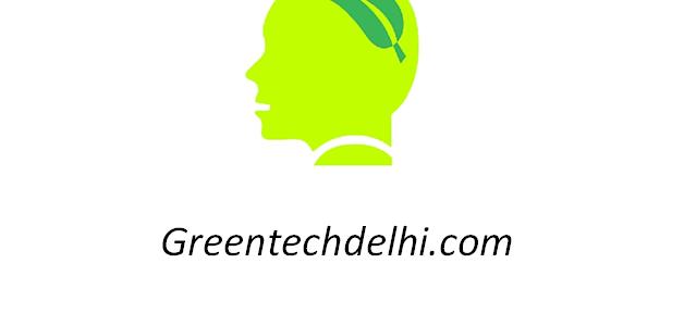 Greentech @missiongreendelhi