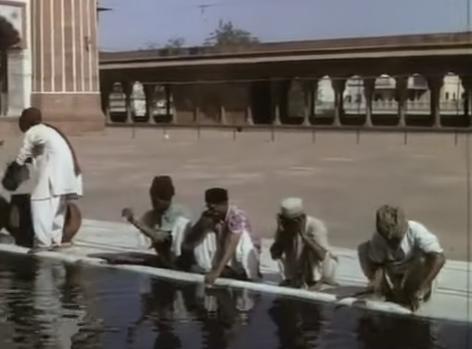 delhi-in-1930-jama-masjid