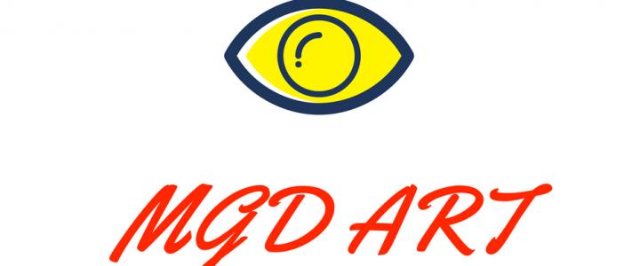 MGD Art