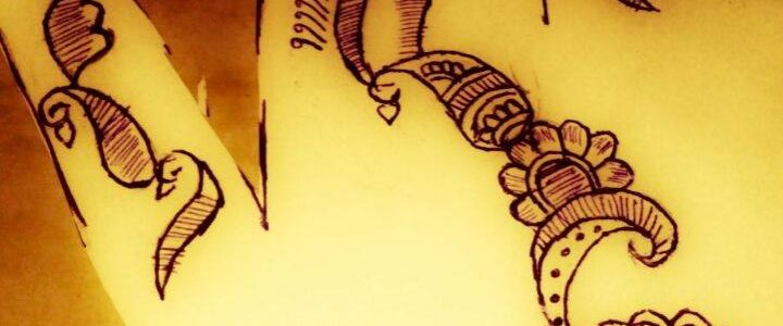 Henna Designs – By Vandana Rani