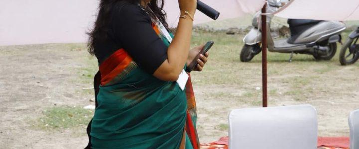 Nurture Planet launches plantation campaign in Vaishali, Ghaziabad