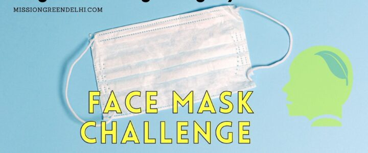 Accept MGD Face Mask Challenge