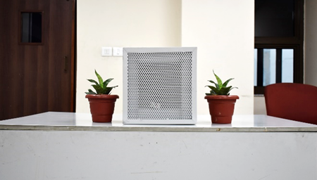 Project Pravaah – Clean air, not a luxury